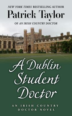 A Dublin Student Doctor (Thorndike Core) Cover Image