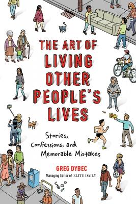 The Art of Living Other People's Lives cover image