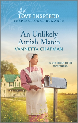 An Unlikely Amish Match Cover Image