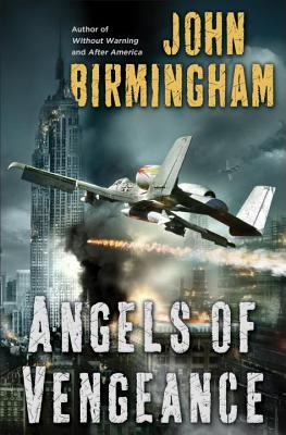 Angels of Vengeance Cover