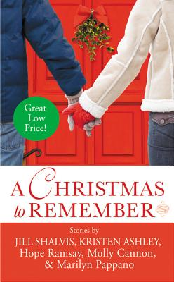 A Christmas to Remember Cover Image