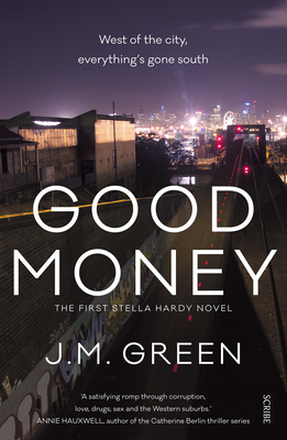 Cover for Good Money