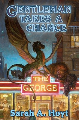 Gentleman Takes a Chance Cover Image