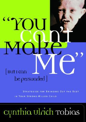 You Can't Make Me (But I Can Be Persuaded) Cover