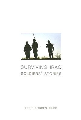 Surviving Iraq Cover