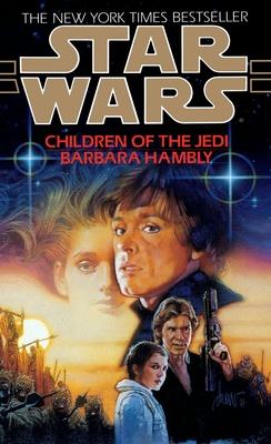 Children of the Jedi Cover