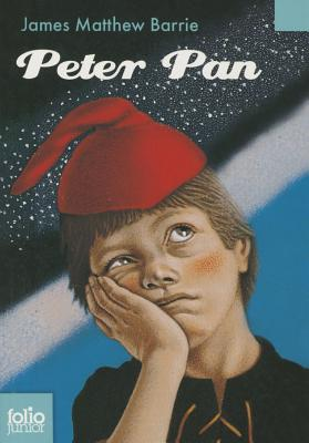 Peter Pan (Folio Junior) Cover Image