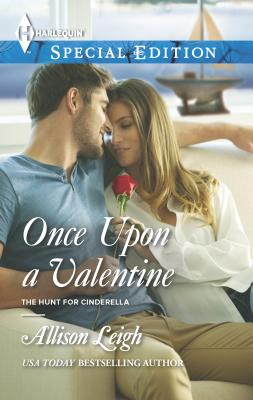 Once Upon a Valentine Cover
