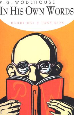 P.G. Wodehouse in His Own Words Cover
