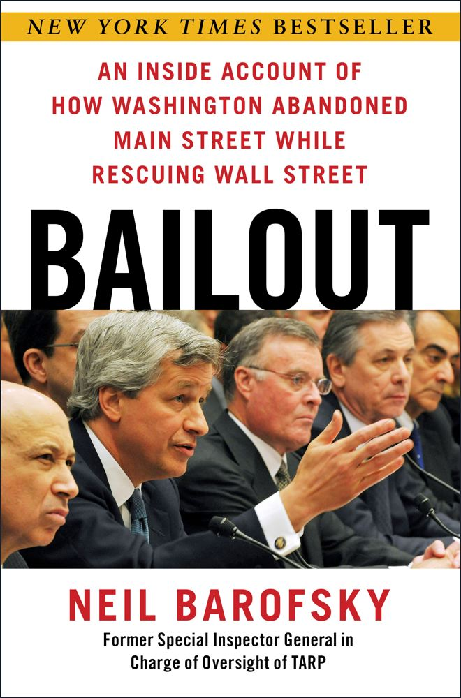 Bailout Cover