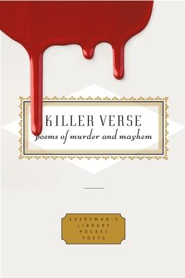 Killer Verse Cover
