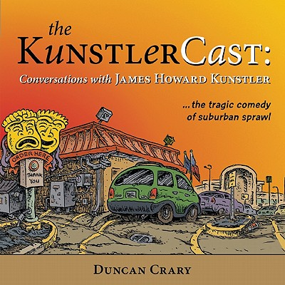 The KunstlerCast Cover