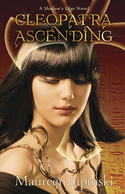 Cleopatra Ascending Cover