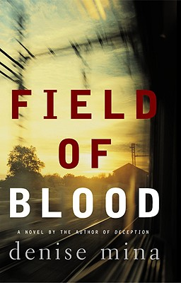 Field of Blood Cover