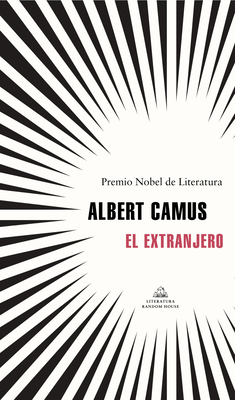 El Extranjero / The Stranger Cover Image