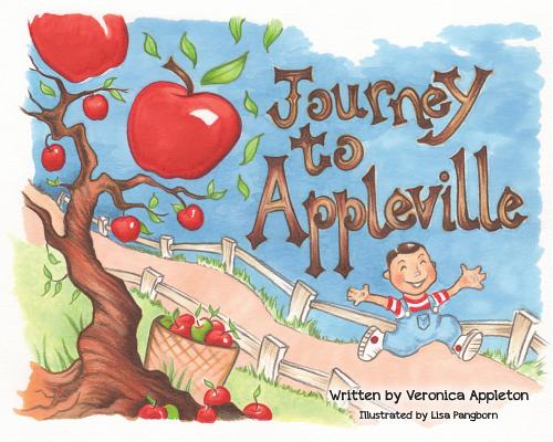 Journey to Appleville Cover