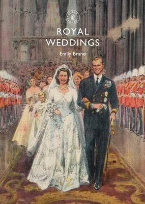 Royal Weddings Cover