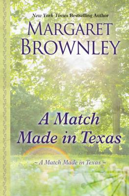 A Match Made in Texas Cover Image