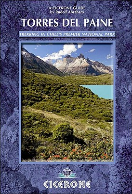 Torres del Paine: Trekking in Chile's Premier National Park Cover Image