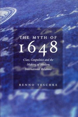 Cover for The Myth of 1648