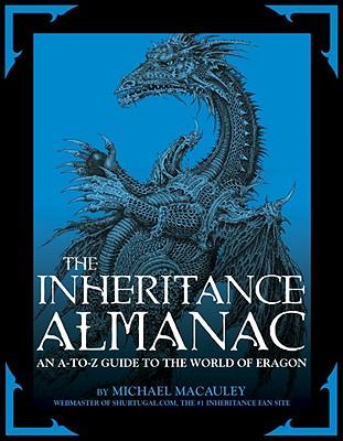 The Inheritance Almanac Cover