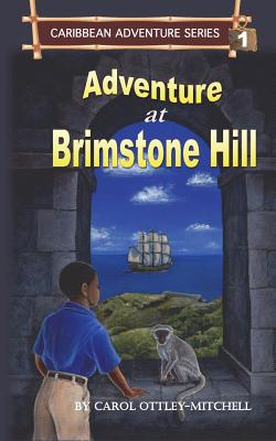 Cover for Adventure at Brimstone Hill