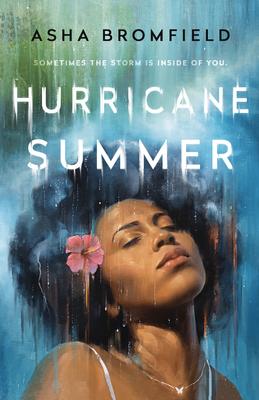 Hurricane Summer Cover Image