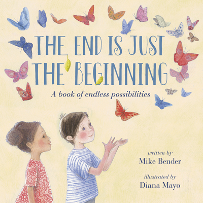 The End Is Just the Beginning Cover Image