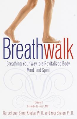 Breathwalk Cover