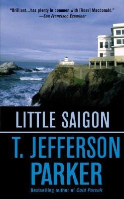Little Saigon cover image