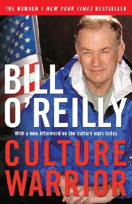 Culture Warrior Cover Image