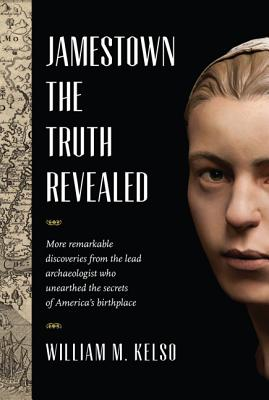 Jamestown, the Truth Revealed Cover Image