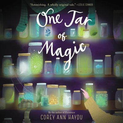 One Jar of Magic Cover Image