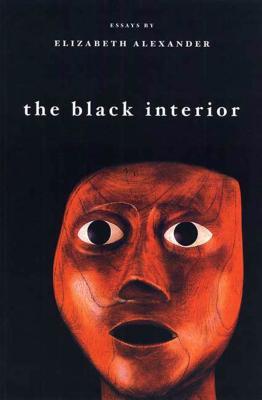 The Black Interior: Essays Cover Image