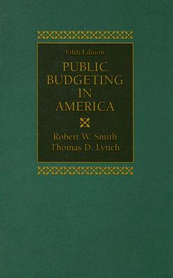 Public Budgeting in America Cover Image