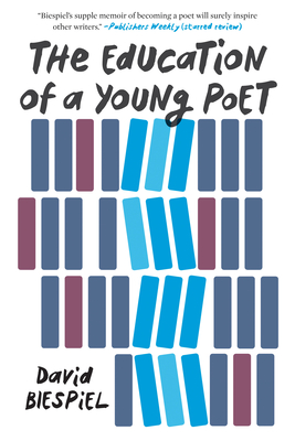 The Education of a Young Poet Cover Image
