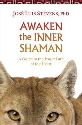 Cover for Awaken the Inner Shaman