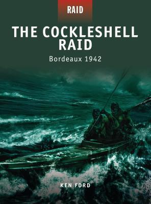 The Cockleshell Raid Cover