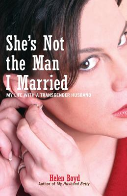 She's Not the Man I Married Cover