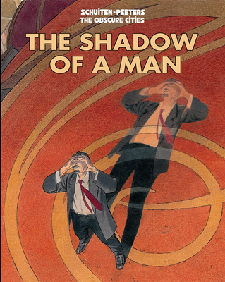 Shadow of a Man (Obscure Cities) Cover Image