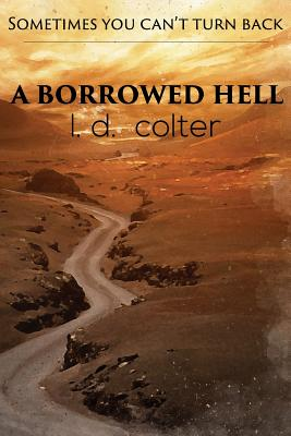 A Borrowed Hell Cover Image