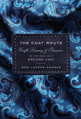 The Coat Route Cover