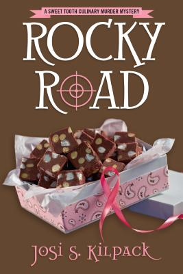 Cover for Rocky Road, 10 (Culinary Mystery #10)