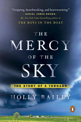 The Mercy of the Sky: The Story of a Tornado Cover Image