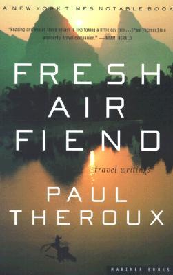 Fresh Air Fiend Cover
