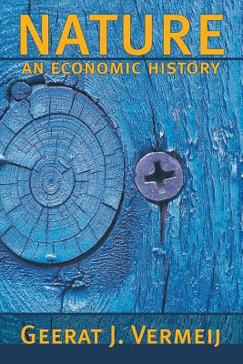 Nature: An Economic History Cover Image