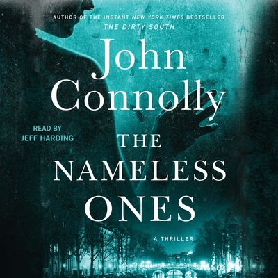 The Nameless Ones: A Thriller (Charlie Parker Mysteries #19) Cover Image