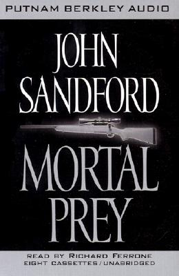 Mortal Prey Cover