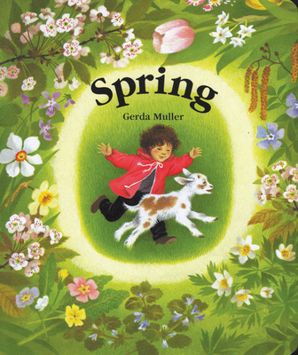 Spring Board Book Cover