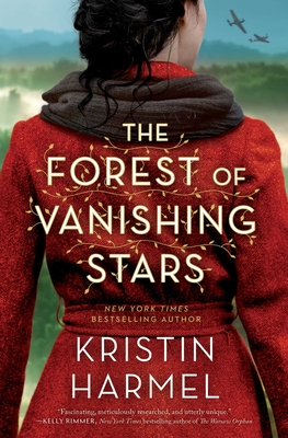 The Forest of Vanishing Stars: A Novel Cover Image